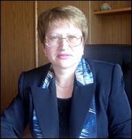 Гайлит Екатерина Васильевна